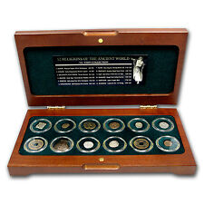 Religions of the Ancient World 12 Coin Set
