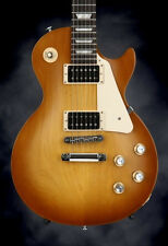 2016 Gibson Les Paul Studio '50s Tribute Traditional - Satin Honeyburst
