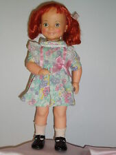 Ideal Playing Jane Doll....16 Inch..FLASH!!!! New Year Special