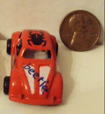 ✿ Redbox Miniature Diecast Race Car Micro VW Volkswagon Beetle Fast Wheels