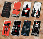 Twenty One Pilots Band -Plastic Phone Case Cover For Apple iPhone & Samsung