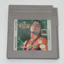WWF King Of The Ring (Game Boy) R6816