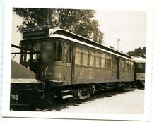 F999I RP 1950s?60s?  PE PACIFIC ELECTRIC RAILROAD MOTOR 1498