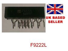 F9222L F9222LF219 F9222 L IC BN96-03832A BN96-03775A -UK SELLER