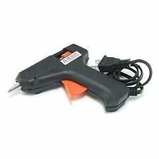 GLUE GUN HOT MELT EASY USE MULTI PURPOSE OFFICE HOUSE
