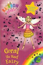 Coral the Reef Fairy NEW Rainbow Magic 81 *In Stock In Aust* Daisy Meadows