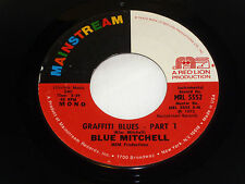 Blue Mitchell: Graffiti Blues / part 2 [Unplayed Copy]