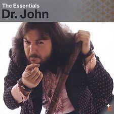 Dr. John CD The Essentials