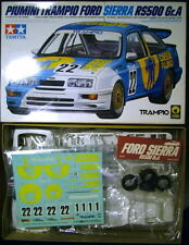 PERFECT DECALS 1/24 Tamiya Ford Piumini Ford Sierra RS500 Gr A Model Kit Bausatz