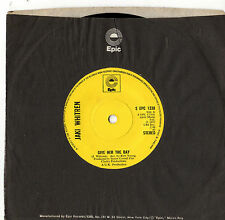 "Jaki Whitren - Give Her The Day 7"" Single 1973"