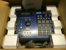 AKAI MPC2000XL MPC 2000 XL 32m,original MCD CF card reader, BLUE color/ARMENS.