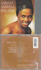 CD--MIRIAM MAKEBA--PATA PATA [EXPLICIT]