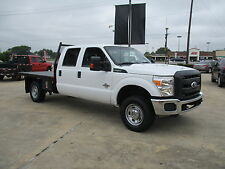 Ford: Other 4WD Crew Cab