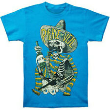 PIERCE THE VEIL - Hombre:T-shirt - NEW - XLARGE ONLY