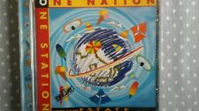 COMPILATION -  ONE NATION ONE STATION COMPILATION ESTATE (D'AGOSTINO. .).  CD