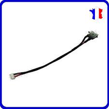 Connecteur alimentation ASUS   X450LD  Cable Socket wire Dc power jack