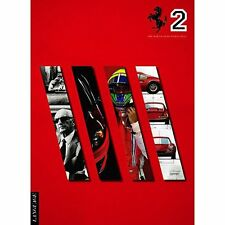 The Official Ferrari Magazine Issue 2 - Book