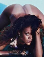 Rihanna A4 Photo 1