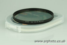 Slim 82mm Circular Polarising Filter Polarizer UK CPL Kenko Pro1 D Hoya B&W