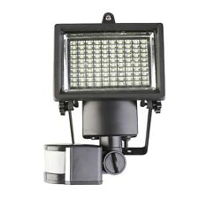 Solar Power 100LED Motion Sensor Security Flood light PIR Wall Lamp Garden Decor