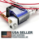 3D Printer E3D V6 J-head Hotend 3mm Direct Extruder nozzle size choise - USA