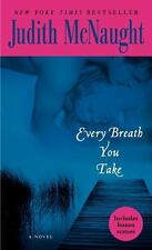 BUY 2 GET 1 FREE Every Breath You Take by Judith McNaught (2006, Paperback)