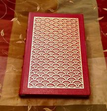 COLLISION COURSE ALVIN MOSCOW ANDREA DORIA STOCKHOLM LEATHER GOLD EASTON PRESS