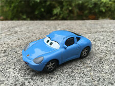 Mattel Disney Pixar Cars Movie 1:55 Sally Metall Spielzeugauto Neu Loose