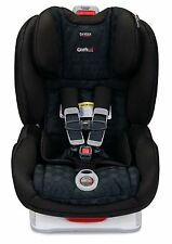 Britax Boulevard Clicktight Convertible Car Seat Child Safety Circa NEW 2017