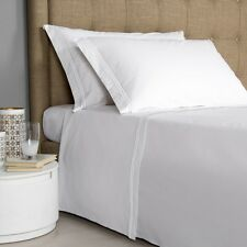 Frette Hotel Classic Sheet Set (Twin - White)
