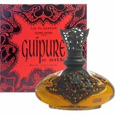 Jeanne Arthes GUIPURE & SILK EAU DE PARFUM  Paris for women 100ml From Japan