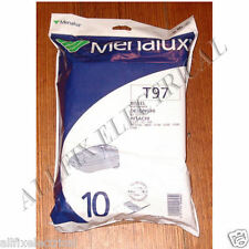 Hitachi CV4700 - CV7500 Vacuum Cleaner Bags -  Menalux Part # T97