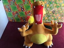 Pokemon Center Plush Charizard Huge Tomy Heartland Big stuffed Doll figure Toy