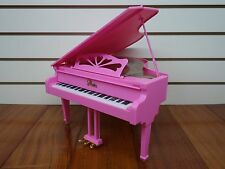 Gloria,Barbie Doll House Furniture/(9701) Piano Play Set