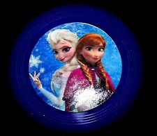 Frozen 8 Mini Flying Disks Party Favor Loot  Birthday Toys Prizes Disc Princess