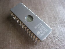 10 pcs ST 27C801 UV EPROM M27C801 *8M* DIP32 27C080 *USA SELLER*
