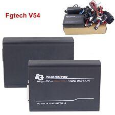 Galletto 4 Master FGTECH V54 ECU Programmer Full Adapters FG tech Unlock Version