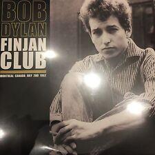 BOB DYLAN 'Finjan Club' 2 x Vinyl Lp -  NEW AND SEALED