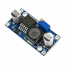 LM2596 LM2596S ADJ POWER SUPPLY DC-DC STEPDOWN MODULE 5V/12V/24V IMPORTED BE0046
