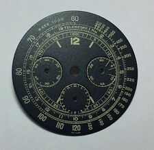 VALJOUX 72 Chronograph watch dial FOR REPLACEMENT
