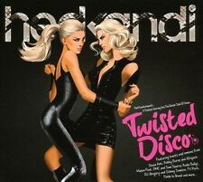 NEW - HED KANDI:TWISTED DISCO by Various