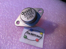 R712X Varo Diode Pair in TO-3 Case - Used Qty 1