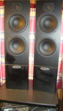 Pair Digital Pro Audio model DPA SL-T 2.8 Tower Speakers