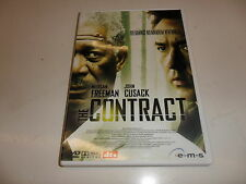 DVD  The Contract