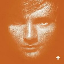 ED SHEERAN + CD NEW