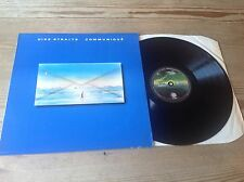 DIRE STRAITS COMMUNIQUE PORTUGAL SPACESHIP LBL'79 VINYL LP*NEAR MINT THROUGHOUT
