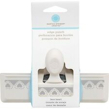 LACE HEART Martha Stewart Edger Border Paper Punch