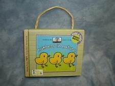 Numbers in Nature : Made with 98% Recycled Materials by Ikids Staff (2009, Kit)