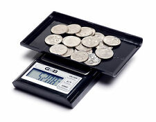 100g x 0.01 POCKET SCALES DIGITAL COIN JEWELERY GRAM - AU SELLER - BATT INC.