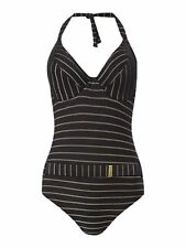 Freya Rock The Beach AS3698 WP Swimsuit BLACK/GOLD (BLG) 38FF